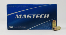 Magtech 40 S&W Ammunition 180 Grain Jacketed Hollow Point 50 Rounds