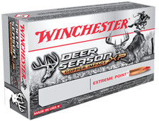 Winchester 300 Win Mag Deer Season XP Copper Impact X300DSLF 150 Grain Extreme Point 20 rounds