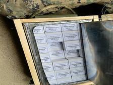 Igman 7.62x39 Ammunition 124 Grain Full Metal Jacket Crate 1260 Rounds