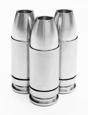 Liberty 9mm +P Ammunition Ultralight 50 Grain Hollow Point 20 Rounds