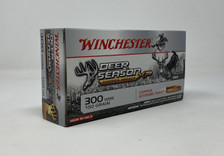 Winchester 300 WSM Ammunition 150 Grain Copper Impact Extreme Point 20 Rounds