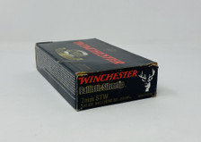 Winchester 7mm Shooting Times Westerner Ammunition SBST7STW 140 Grain Ballistic SilverTip 20 Rounds