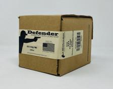 Defender 223 Rem *REMAN* Ammunition DEF22362FMJ250 62 Grain Full Metal Jacket Boat Tail 250 Rounds