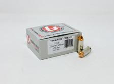 Underwood 10mm Auto Ammunition UW810 115 Grain Xtreme Defender 20 Rounds