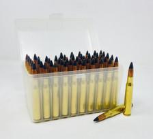 Maine Cartridge Company 30-06 Ammunition MCC3006AP 150 Grain M2 Armor Piercing Black Tip 50 Rounds