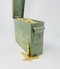 Maine Cartridge Company 30-06 Ammunition MCC3006CAN 150 Grain Full Metal Jacket CAN 250 Rounds