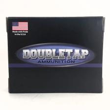 DoubleTap 40 S&W Ammunition DT40SWCEHP20 200 Grain Controlled Expansion Hollow Point 20 Rounds