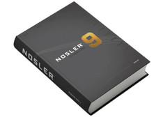 Nosler Reloading Guide Edition 9 NOS50009
