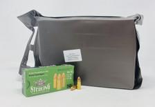 Sterling 9mm Luger Ammunition STRLG9MM124N 124 Grain Full Metal Jacket BATTLE PACK 500 Rounds