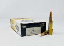 Armscor 308 Win Ammunition ARM308165 165 Grain AccuBond Ballistic Tip 20 Rounds