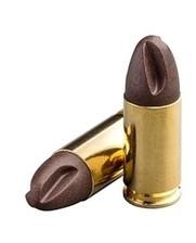 ARX 9mm Ammunition ARX9 65gr Copper Polymer Defensive  50 Rounds