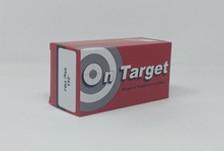 On Target 223 Rem Ammunition OT22355FMJ50N 55 Grain Full Metal Jacket 50 Rounds