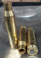 Federal 7mm-08 New Primed Brass 7F708EP 500 Pieces