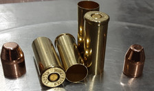 Winchester 45 Colt New Primed Brass With 45 Caliber Copper Plated 255 Grain Flat Nose Projectile 45COLTCOMBOPRIMED Combo Pack 500 Pieces