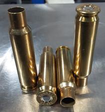 Hornady 30 T/C New Primed Brass H30TCBRASS140 140 Pieces