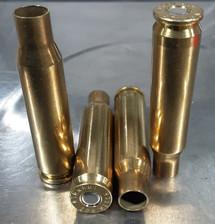 Hornady .308 Match New Primed Brass H308MATCHBRASS140 140 Pieces