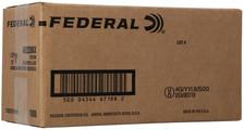 Federal 223 Rem American Eagle AE223BKX 55 gr Metal Case 1000 rounds
