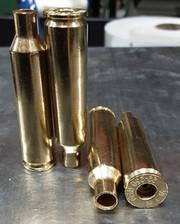 Winchester 22-250 Rem New Brass Unprimed W2225050 50 Pieces