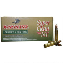 Winchester 5.56 Super Clean Non Toxic SC556NT 55 gr SP 20 rounds