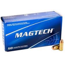 Magtech 10mm Ammunition MT10A 180 Grain Full Metal Jacket Case of 1,000 Rounds