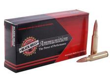 Remington 308 Winchester Premier Match Ammunition RM308W8