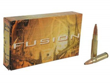 Federal 338 Federal Ammunition Fusion F338FFS2 200 Grain Spitzer Boat Tail 20 rounds