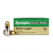 Winchester 9mm Ammunition Ranger RA9B 147 Grain Bonded