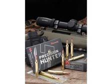 Hornady 7mm WSM Ammunition H80552 Precision Hunter 162 Grain ELD-X 20 rounds