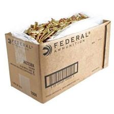 Federal 223 Rem American Eagle AE223BK 55 gr FMJ *Blemished Box* 1000 rounds
