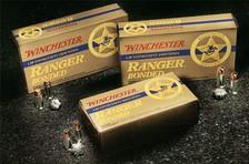 Winchester 9mm Ranger Q4392 147 gr Bonded JHP 50 rounds