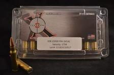 Ten Ring 308 Win M1A Ammunition TR308M1AFMJ20 150 Grain Full Metal Jacket 20 Rounds