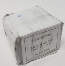 Prvi PPU 7.62x51mm NATO Ammunition M80 PP768BX 145 Grain Full Metal Jacket *Blemished Packaging* 20 rounds