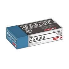 Aguila 45 Auto Ammunition 1E454321 185 Grain Hollow Point 50 rounds