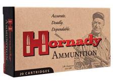 Hornady 6.5 Creedmoor Match Ammunition 81491 120 Grain ELD Match 20 Rounds