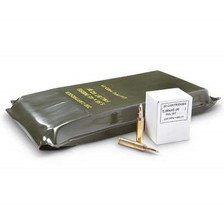 Prvi PPU 5.56x45mm NATO Ammunition M193 PP53 55 Grain Full Metal Jacket Battle Pack 200 Rounds