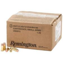 Remington 45 Auto L45AP4BP Bulk Pack 230 gr 500 rounds