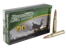 Remington 30-06 Ammunition HyperSonic PRH3006C 180 Grain Core-Lokt Ultra Bonded 20 rounds