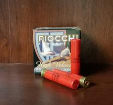 "Fiocchi 28 Gauge Ammunition FI283HV75 3"" #7.5 Chilled Lead Shot 1 oz 1300 fps 250 Rounds"