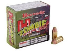Hornady 380 Auto 90 gr Z-MAX 25 rounds