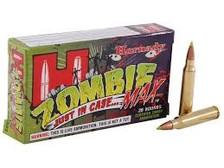 Hornady 223 Rem Z-MAX 55 gr 20 rounds