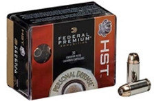 Federal 380 Auto HST P380HST1S 99 gr JHP 20 rounds