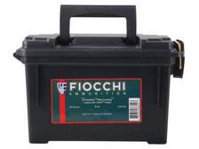 Fiocchi 223 Remington Extrema Ammunition FI223FHVB 40 Grain V -MAX Plano Ammo Can 200 rounds