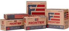 Hornady 5.56x45mm NATO Frontier M193 HFR206 55 Grain Full Metal Jacket 1,000 rounds