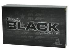 Hornady 223 Rem Ammunition Black Rifle H80234 62 Grain Full Metal Jacket 20 rounds
