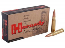 Hornady 308 Win Custom H8087N 155 gr OTM 20 rounds