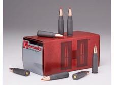Hornady 7.62x39mm Steel Match H8078 123 gr SST 50 rounds