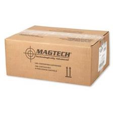 Magtech 5.56x45mm NATO MT556B 62 Grain Full Metal Jacket CASE 1,000 rounds