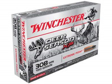 Winchester 308 Win Deer Season XP X308DS 150 gr Extreme Point 20 rounds