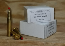 Prvi PPU 8mm Ammunition PPB79 Blanks 15 Rounds