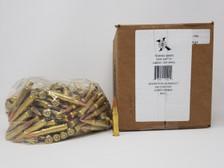 Ten Ring 308 Win Ammunition 150 Grain Full Metal Jacket Bulk Case of 250 Rounds
